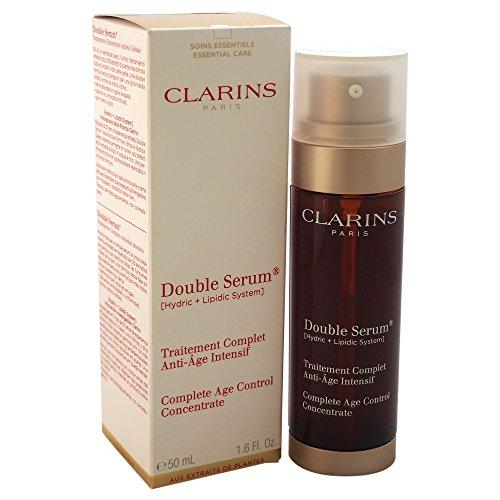 クラランス(CLARINS) ダブル セーラム 50ml[並行輸入品]