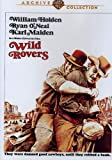 Wild Rovers [DVD] [Import]