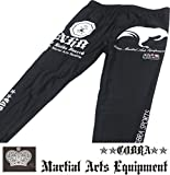 COBRA SPORTS MA LONG SPATS NHB BLACK