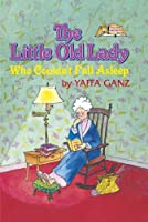 The Little Old Lady Who Couldn't Fall Asleep (ArtScroll Middos Books)