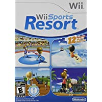 Wii Sports Resort (Software Only)