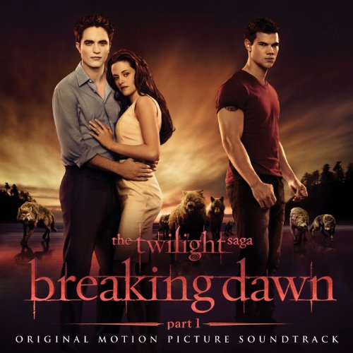 The Twilight Saga: Breaking Da...