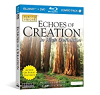 Soaring Visions: Echoes of Creation [Blu-ray] [Import]
