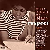 リスペクト~アレサ・フランクリンに影響と刺激を与えた24曲