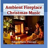 Ambient Fireplace Christmas Music [並行輸入品]