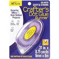"Crafter's Dot Glue Runner-.31""X315"" (並行輸入品)"
