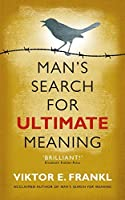 Man's Search for Ultimate Meaning by Viktor E. Frankl(2011-07-01)