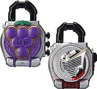 仮面ライダー鎧武 サウンドカプセルロックシード 03 全2種 1 ブドウロックシード 2 龍騎ロックシード