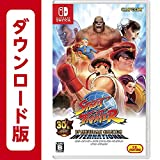 Street Fighter 30th Anniversary Collection Interna...