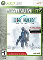 Lost Planet Extreme Condition: Colonies Edition (輸入版) - Xbox360