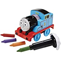 Fisher-Price My First Thomas & Friends Thomas Bath Crayons [並行輸入品]