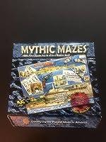 Escape from Alcatraz Maze Jigsaw Puzzle 1000pc by American Puzzles [並行輸入品]