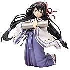 コトブキヤ 劇場版 魔法少女まどか☆マギカ 暁美ほむら-巫女服- 1/8スケール PVC製 塗装済み完成品フィギュア