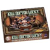 キル・ドクター・ラッキー(新版) (Kill Doctor Lucky)