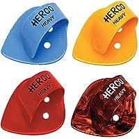 Dunlop(ダンロップ) HERCO サムピック (24枚入り) HE-113 Heavy ヘルコ
