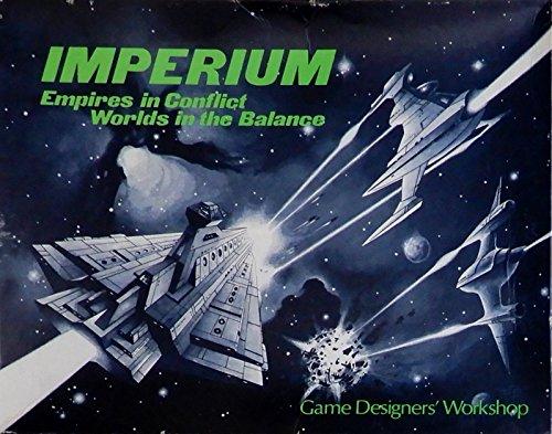 Imperium [BOX SET]