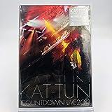 KAT-TUN / COUNTDOWN LIVE 2013 KAT-TUN(初回プレス仕様:特殊パッケージ / ライブフォトブックレット40P) [DVD]