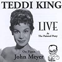 Teddi King Live at the Painted Pony