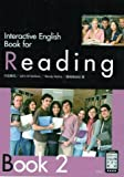 Interactive English Book for Reading Book2