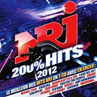 Nrj 200 Percent Hits 2014