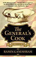 The General's Cook (Thorndike Press Large Print Historical Fiction)