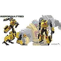 STERLING Transformers Predaking R-07 Felisaber Saber Tooth Tiger New