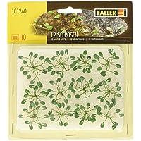 FALLER ファーラー 181260 H0 1/87 植物/プラント/樹木