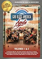 Country's Family Reunion God Bless American Again Vol 1 & 2 [並行輸入品]