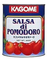 サルサポモドーロ 840g /カゴメ(6缶)
