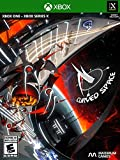 Curved Space (輸入版:北米) - XboxOne