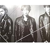 kat-tun・・【ポスター】・集合・・10ks concert 10th Aniversary -