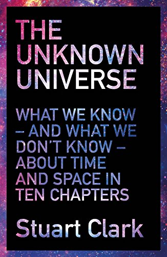 The Unknown Universe: What We Don