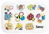 Sassy 【おむつ替え】 ビタット/オールスター BCSA00104