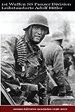 1st Waffen Ss Panzer Division Leibstandarte Adolf Hitler