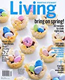 Martha Stewart Living [US] April 2015 (単号) 画像