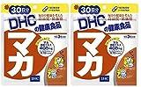 DHC サプリメント マカ 60日分 180粒