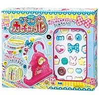 【知育玩具】ヘアコレカチュール(1個)  / お楽しみグッズ(紙風船)付きセット