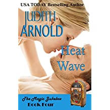 Heat Wave (The Magic Jukebox Book 4)