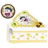 一番くじ おそ松さん 誕生日、おめでとうござい松 F賞 十四松誕生日ケーキセット