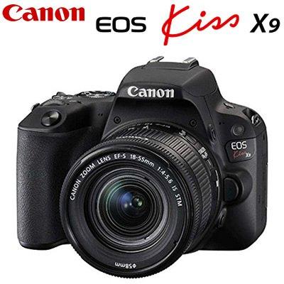 Canon デジタル一眼レフカメラ EOS Kiss X9 ...