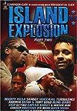 Island Explosion 06-07 2 [DVD] [Import]