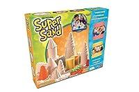 Super Sand Giant: Super Sand