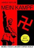 Mein kampf [ Best Selling Edition ] (English Edition)