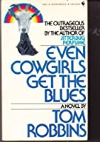 EVEN COWGIRLS/BLUES