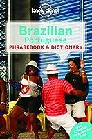 Lonely Planet Brazilian Portuguese Phrasebook & Dictionary by Lonely Planet Marcia Monje de Castro(2014-01-15)