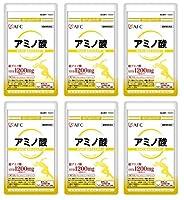 【X6個セット】 AFC 500S アミノ酸 90粒 (約15日分)【国内正規品】
