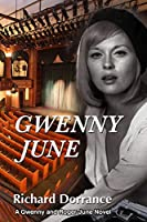 Gwenny June: A Gwenny and Roger June Novel (Junes of Charleston)