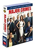 MAJOR CRIMES 〜重大犯罪課 〈ファースト〉 (5枚組) [DVD] -
