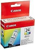Canon キヤノン 純正 インクカートリッジ BCI-24 Color 3色カラー BCI-24CLR