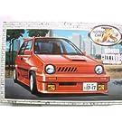 1/24 J'sヒストリックカーシリーズ No5 シティR